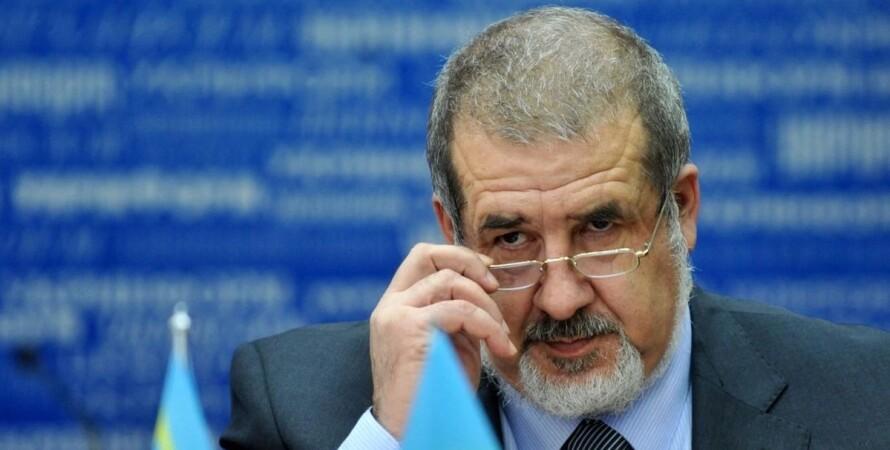 Рефат Чубаров, Меджліс, РНБО, Крим, деоккупація, реінтеграція, критика,