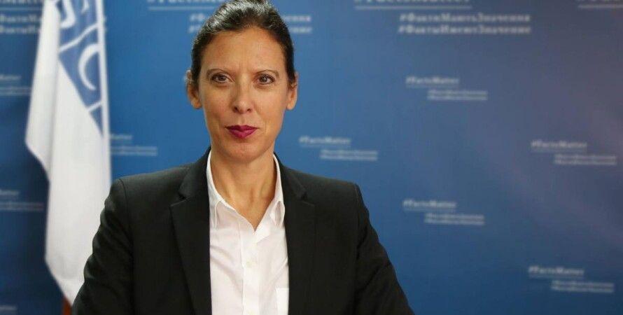 Фото: twitter.com/OSCE_SMM