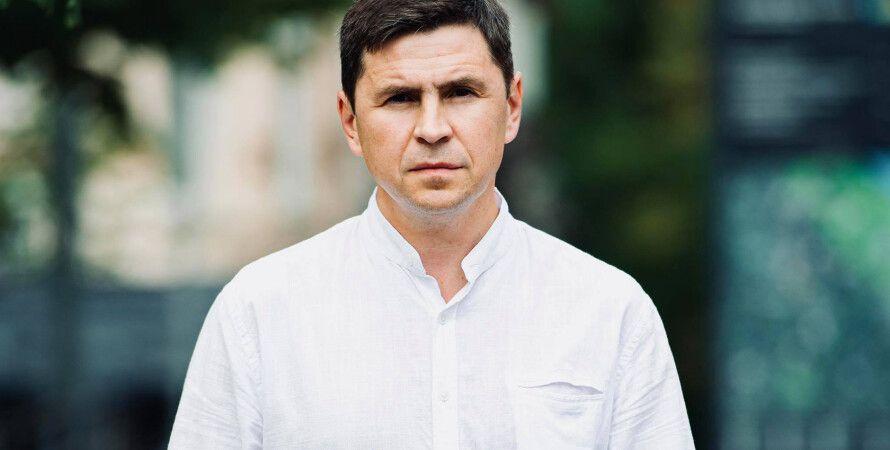 Михаил Подоляк, Великобритания, Украина, авиасообщение, коронавирус, коронавирус мутировал