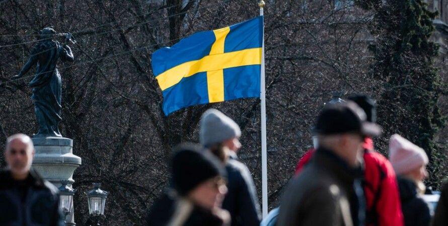 Швеция, социал-демократы, социология, коронавирус
