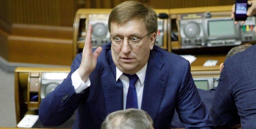 Владислав Бухарев / Фото: УНИАН