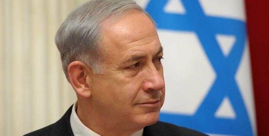 Беньямін Нетаньяху, Facebook, прем'єр-міністр Ізраїлю, Ізраїль, вакцинація, пандемія коронавірусу