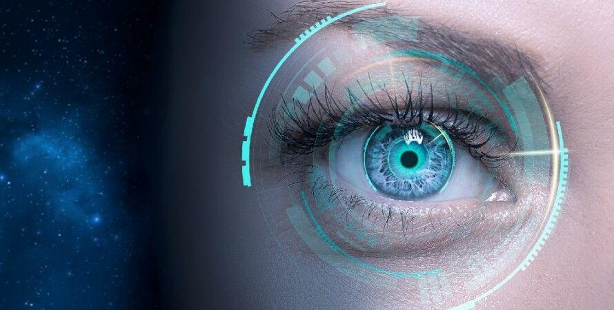 Mojo Lens , контактные линзы, Mojo Vision
