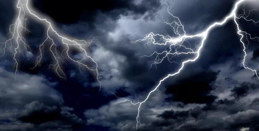 молния, жизнь, Земля, зарождение жизни