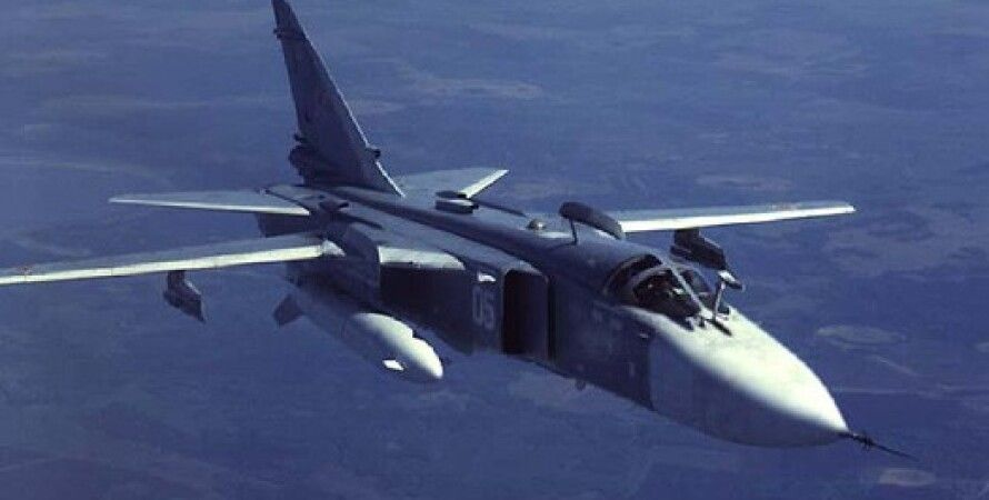 Су-24М / flickr.net
