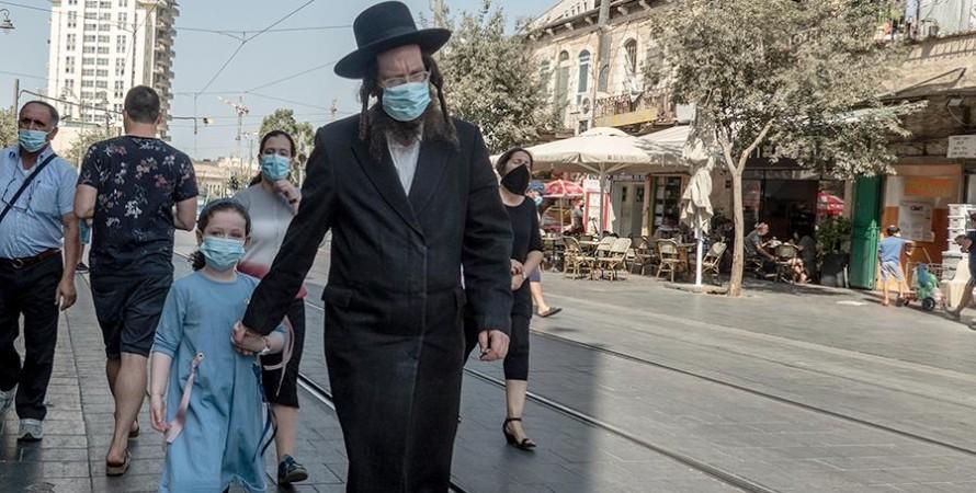 израиль, пандемия коронавируса, вакцинация, covid-19, pfizer, возвращение к нормальной жизни