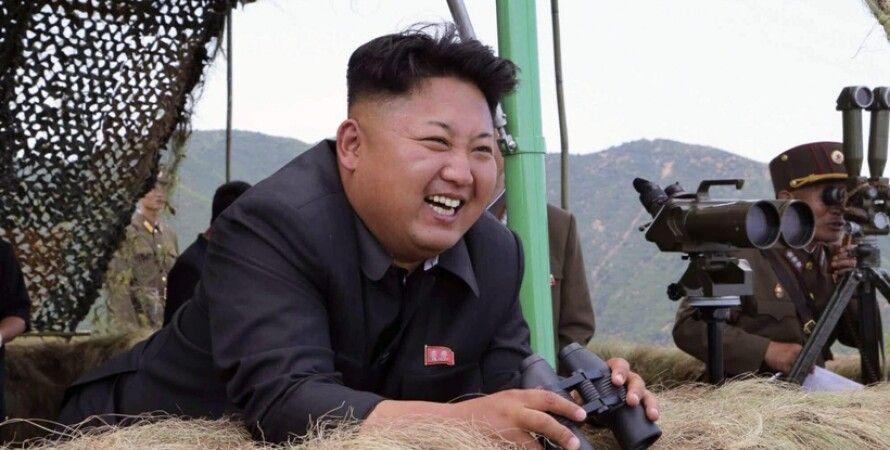 Ким Чен Ын / Фото: gogetnews.info