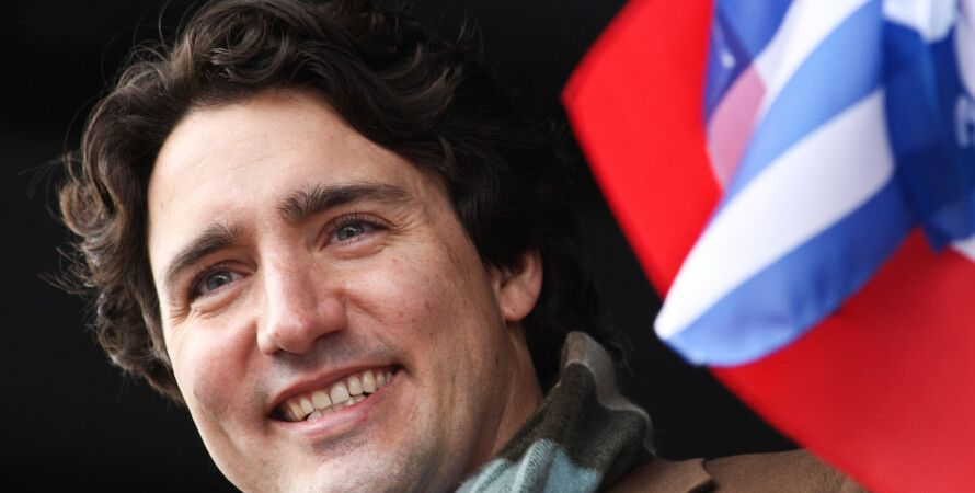 Джастин Трюдо / Фото: flickr.com/photos/justintrudeau