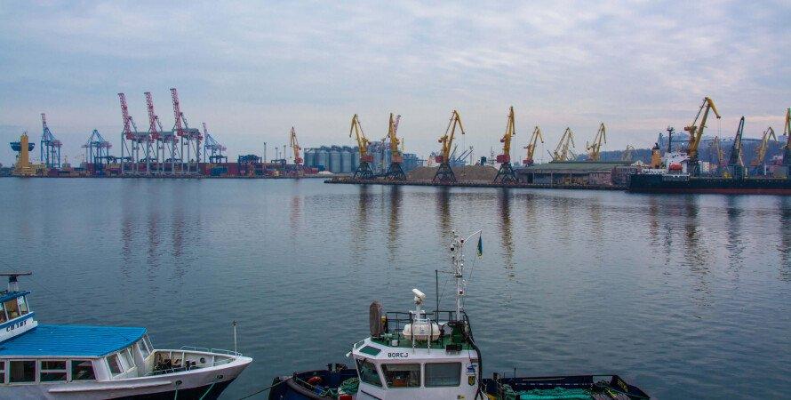 торговля на черном море, агрессия россии в черноморском регионе