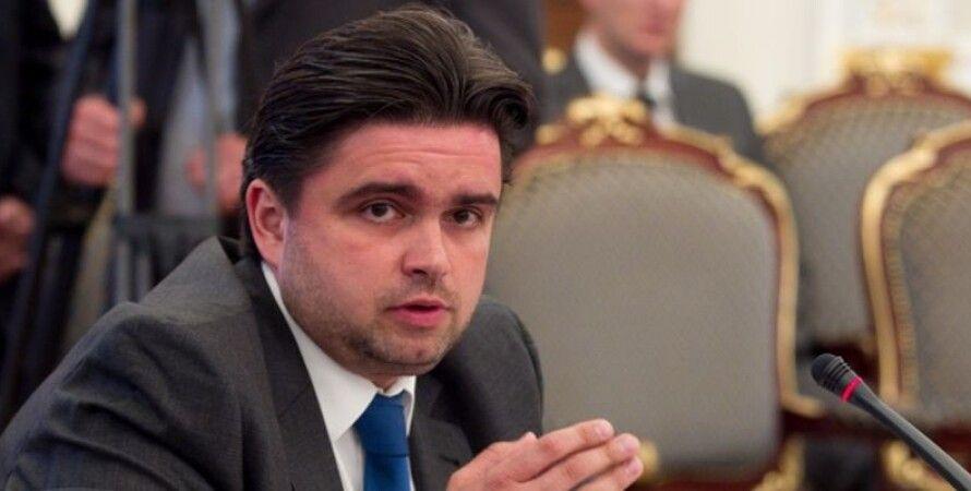 Маркиян Лубкивский / Фото: telegraf.com.ua