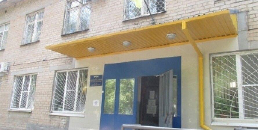 Мелитополь, Горрайонный суд, почтовая корреспонденция, Электронная почта, Финансирование