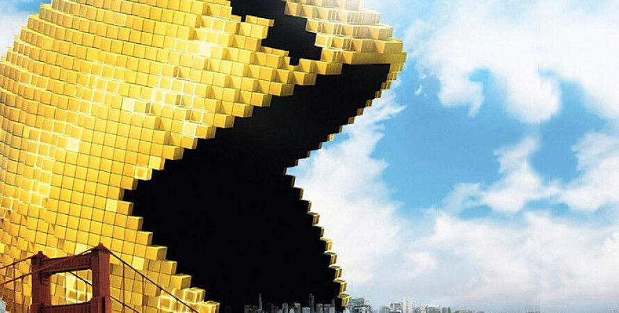 """""""Пиксели"""" / Фото: bitsudo.com"""