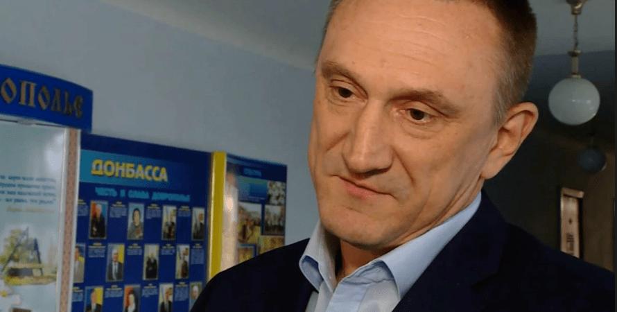 Андрій Аксьонов, довибори, вибори в Раду, вибори в Україні, народний депутат