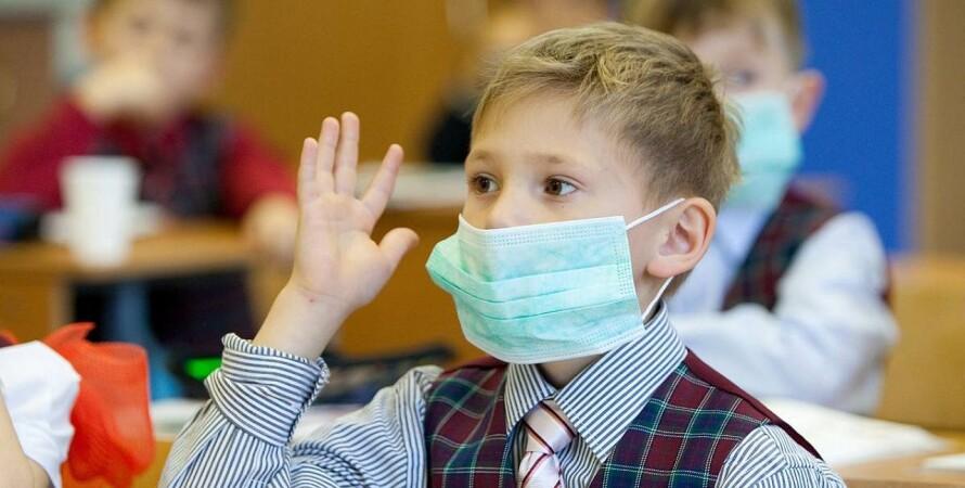 коронавирус, дети, covid-19