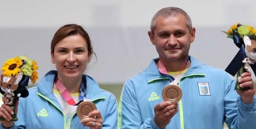 Елена Костевич, Олег Омельчук, Олимпиада 2020