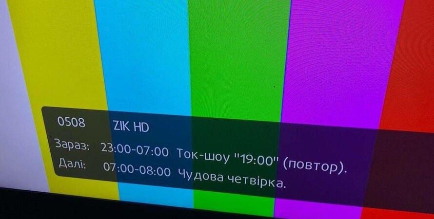 санкции каналам медведчука, санкции против zik, 112, newsone, причина санкций против каналов медведчука
