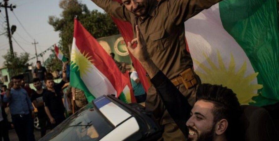 Иракский Курдистан / Фото: Getty Images