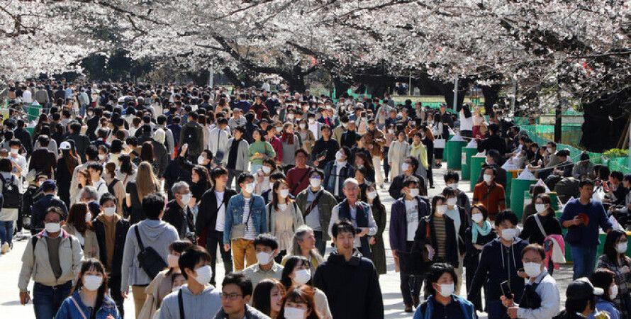 Коронавирус, Япония, новый вирус, мутант, новый штамм коронавируса, ковид