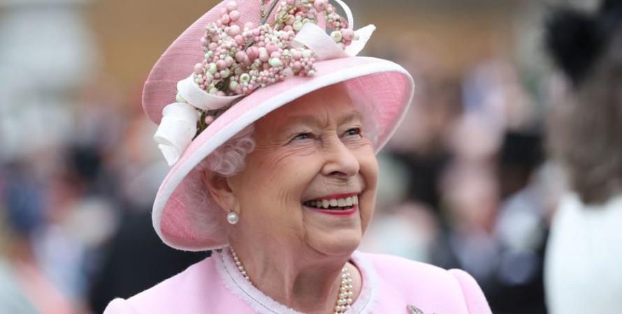 Єлизавета II, королева