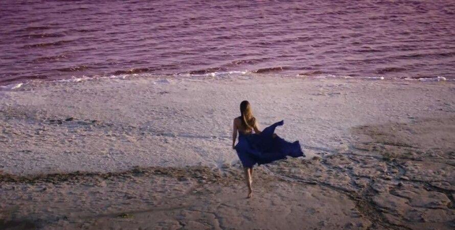 озеро Сиваш, Сім чудес Таврії, промо-ролик, Херсонщина