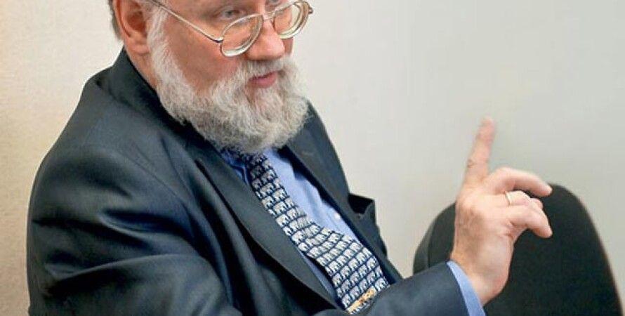 Владимир Чуров / Фото: politikus.ru