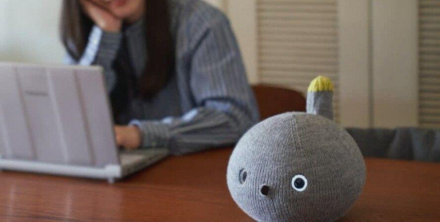робот-кот от компании Panasonic