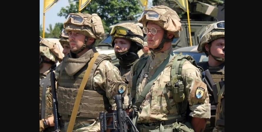 добровольці, Україна, беларусь, фото