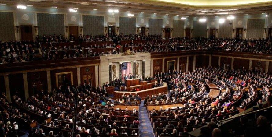 Конгресс США / Фото: u-f.ru