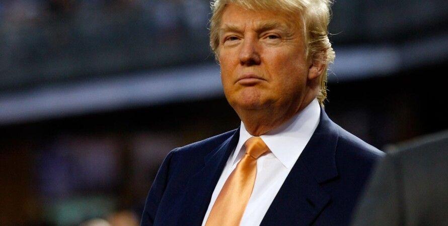 Дональд Трамп / Фото: www.trend.az