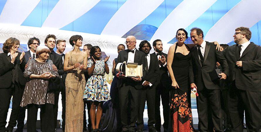Лауреаты 68-го Каннского кинофестиваля / Фото: Getty Images