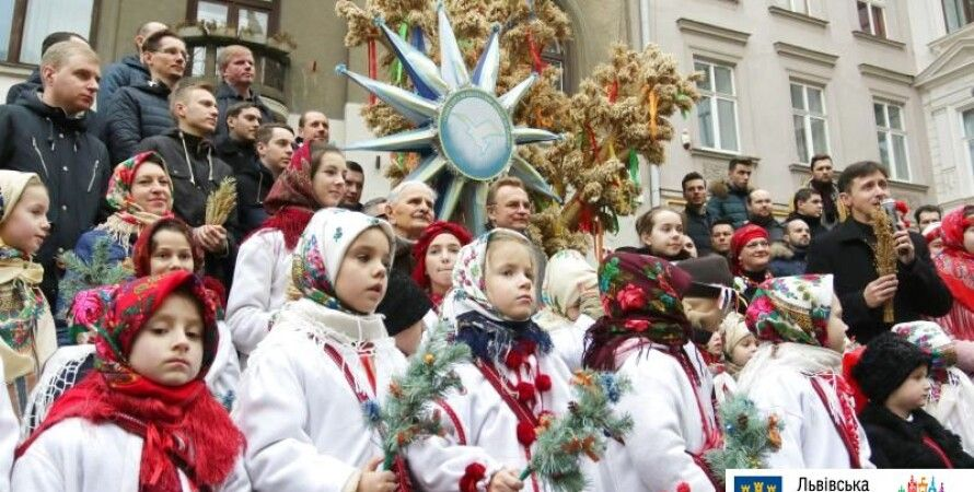 Фото: пресс-служба Львовского горсовета