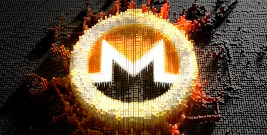 криптовалюта, Monero