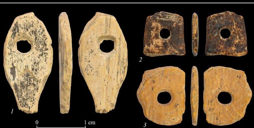 древние люди, денисовцы, культурный обмен