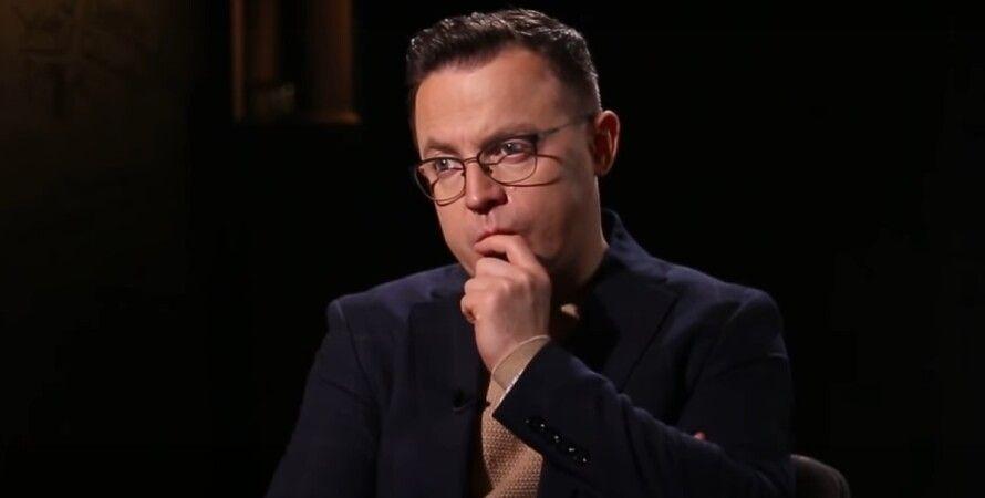 Остап Дроздов, телеведущий, 4 канал, оскорбления, Макс Бужанский, Нацрада, проверка,