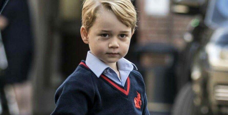 Принц Джордж, великобритания, покушение, обвинение