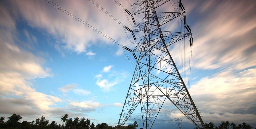 електроенергія, тарифи на електроенергію, подорожчання електроенергії, ЛЕП