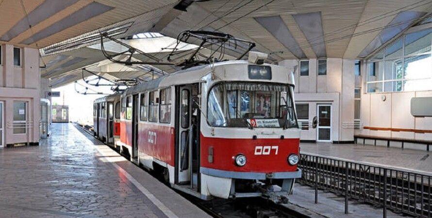 транспорт, кривой рог, проезд, общественный транспорт, бесплатный проезд