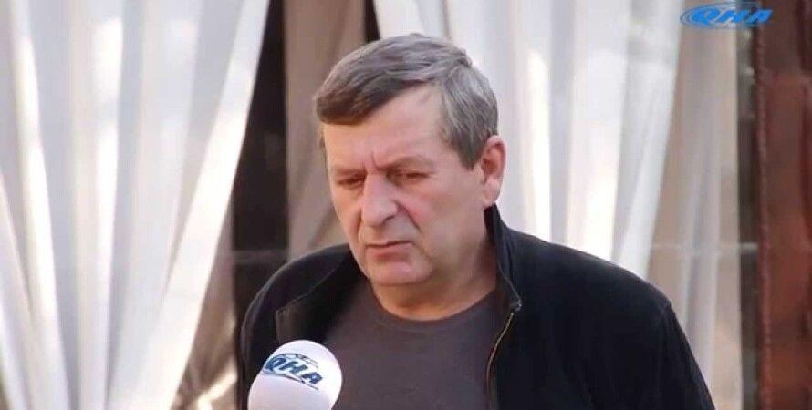 Ахтем Чийгоз / Фото: QHA