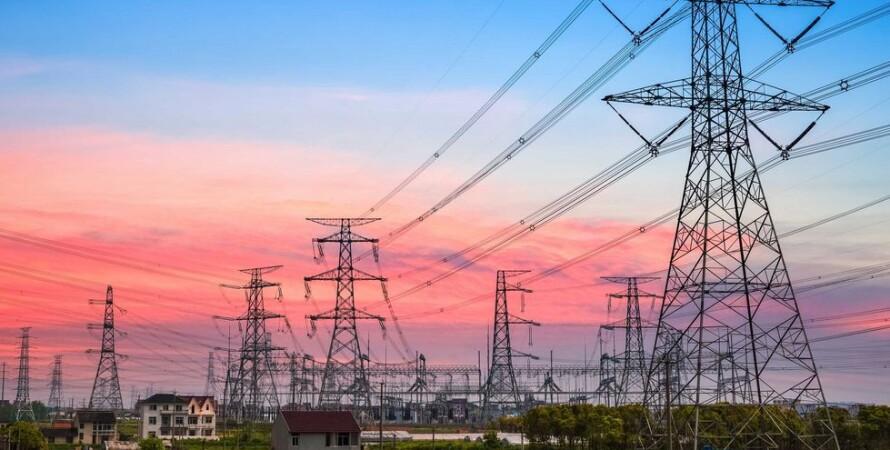 электроэнергия, импорт, беларусь, фото, вверные отключения, дефицит