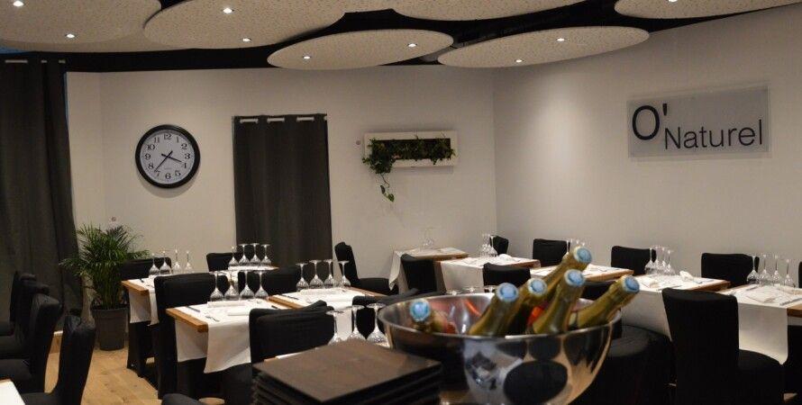 Фото: restaurant-onaturel.fr