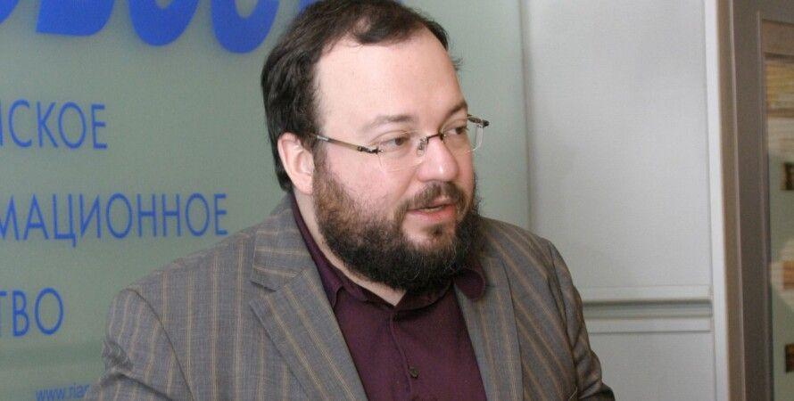 Станислав Белковский / Фото: РИА Новости/Алексей Панов