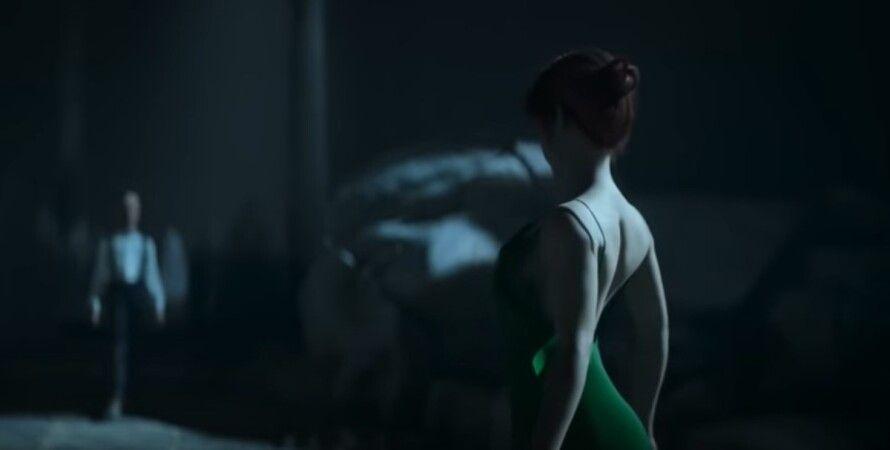 Остин, клип, кадр из клипа, Земфира