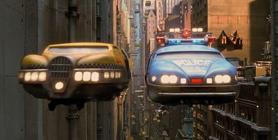 транспорт, майбутнє, літаючі таксі, електролітаки