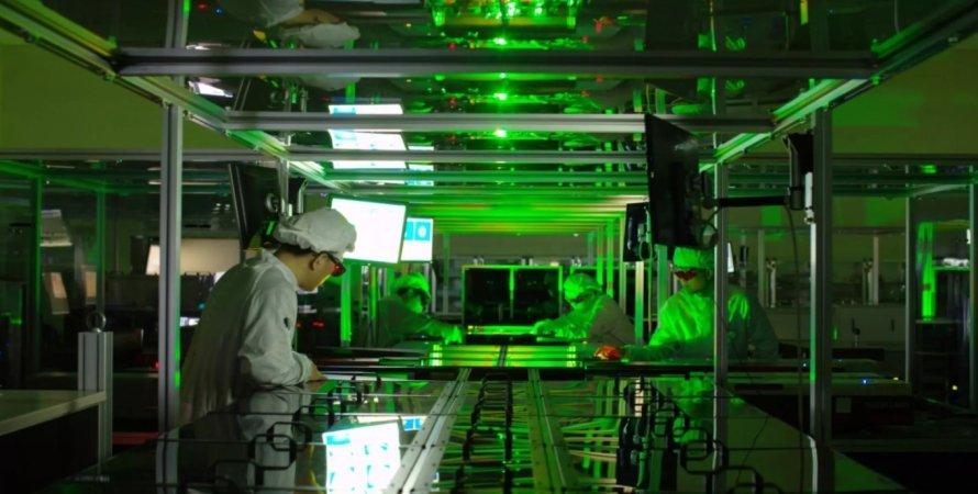 лазер, лазерний промінь, вчені