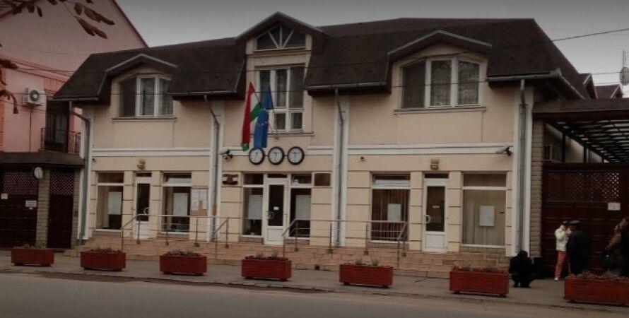 венгрия, угрозы, посольство, Дмитрий Кулеба, Петер Сийярто