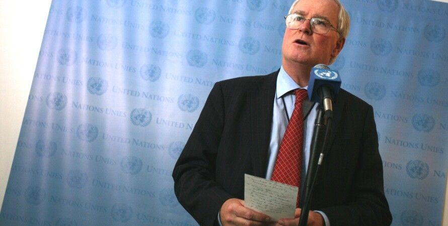 Марк Лайалл Грант / Фото: www.talkradionews.com