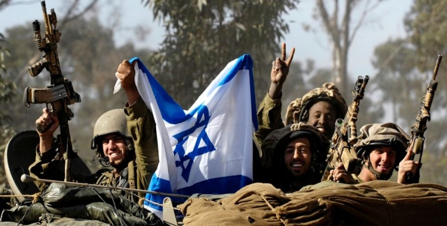 Ізраїль, армія, фінансування,