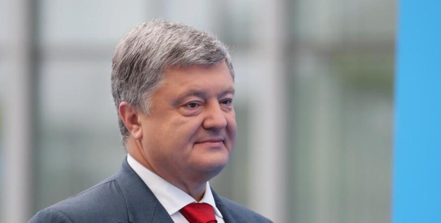 Петро Порошенко, Україна, Крим, окупація Криму, блокада Криму, суд над Порошенко