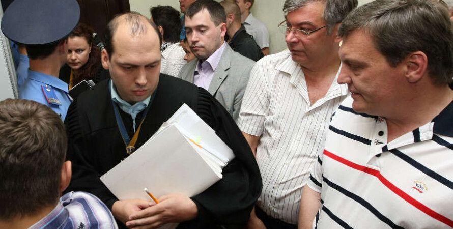 Сергей Вовк / Фото: пресс-службы Народной самообороны