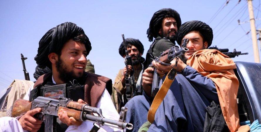 Талибан взял под контроль провинцую Панджшер